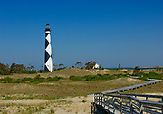 Cape Lookout Lighthouse #2.