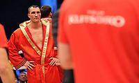 Boksing<br /> Tyskland<br /> 29.11.2015<br /> Foto: Witters/Digitalsport<br /> NORWAY ONLY<br /> <br /> Wladimir Klitschko<br /> Boxen, Schwergewichts-WM, Wladimir Klitschko (Ukraine) - Tyson Fury (England)