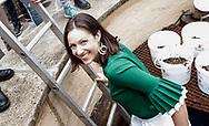 KAATSHEUVEL - Legen van de Wensbron in bijzijn van Prinses Viktória de Bourbon de Parme in de Efteling. FOTO LEVIN EN PAULA PHOTOGRAPHY VOF