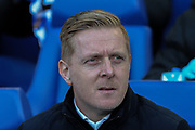 Sheffield Wednesday manager Garry Monk during the EFL Sky Bet Championship match between Sheffield Wednesday and Derby County at Hillsborough, Sheffield, England on 29 February 2020. the EFL Sky Bet Championship match between Sheffield Wednesday and Derby County at Hillsborough, Sheffield, England on 29 February 2020.