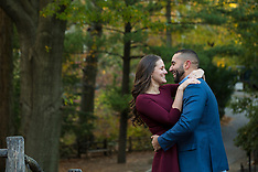 Jennifer and Mike engagement shoot 9/22/18