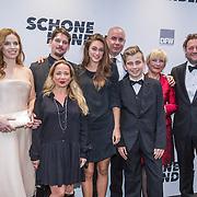 NLD/Amsterdam/20150907 - Premiere Schone Handen, cast,