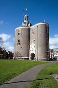 Drommedaris defence tower, Enkhuizen, Netherlands