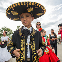 Left hand Culture Jam on Saturday June 21, 2014 in Longmont. <br /> <br /> 5:00 &ndash; Los Lunaticos<br /> 5:45 &ndash; Folklor de Mexico<br /> 6:00 &ndash; Na&rsquo;an Stop<br /> 6:55 &ndash; Fiesta Colorado<br /> 7:20 &ndash; Making Movies<br /> 8:10 &ndash; Bateria Alegria <br /> 8:35 &ndash; Ozomatli
