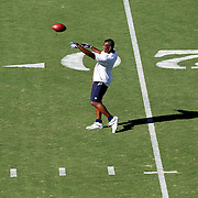 2010 Cowboys at Chargers