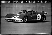 Daytona 6-Hour Race  &bull;  February 6, 1972  &bull;  <br /> Alfa Romeo T33/3 &gt; Andrea de Adamich driving/co-driver&gt; Nanni Galli - fin 5th