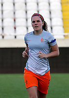Fifa Womans World Cup Canada 2015 - Preview //<br /> Cyprus Cup 2015 Tournament ( Gsp Stadium Nicosia - Cyprus ) - <br /> Netherlands vs England 1-1   //  Siri Worm of Netherlands