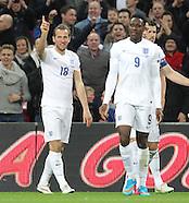 England v Lithuania 270315