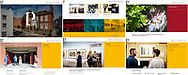 Pages from the Pallant House Gallery website featuring images shot by me in 2018 as part of their rebranding exercise.<br /> Picture date: Monday September 17, 2018.<br /> Photograph by Christopher Ison &copy;<br /> 07544044177<br /> chris@christopherison.com<br /> www.christopherison.com