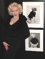 Adam Husted, Marilyn Monroe, Suzie Kennedy, Lookalike