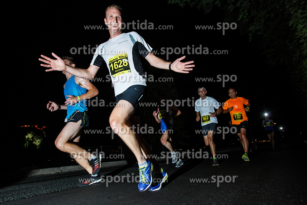 11th Nocna 10ka 2017, traditional run around Bled's lake, on July 08, 2017 in Bled,  Slovenia. Photo by Grega Valancic/ Sportida