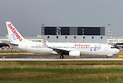 EC-JHL Air Europa Boeing 737-85P(WL) at Milan - Malpensa