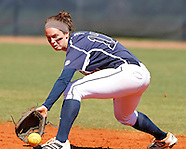 FIU Softball Vs. Georgia Southern 2014