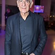 NLD/Hilversum/20180125 - Gouden RadioRing Gala 2017, Frits Spits