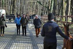 Unternehmen Hof Kasselmann Ullrich, Bianca und Francois Kasselmann<br /> Hagen - Unternehmensporträt Hof Kasselmann 2014<br /> www.sportfotos-lafrentz.de