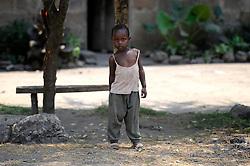 24-10-2008 REPORTAGE: KILIMANJARO CHALLENGE 2008: TANZANIA <br /> De dag van De Ngorongoro-krater, de grootste intakte caldera (ingestorte vulkaankegel) ter wereld. Hij bevindt zich ten noordwesten van Arusha in Tanzania<br /> ©2008-FotoHoogendoorn.nl