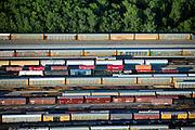 Chicago - Trains