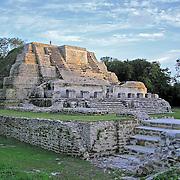 Mayan Archaeology