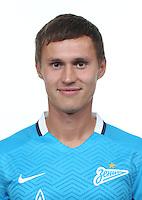 Alexander Ryazantsev