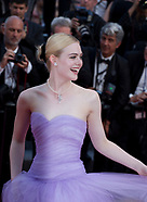 The Beguiled gala screening - Cannes Film Festival