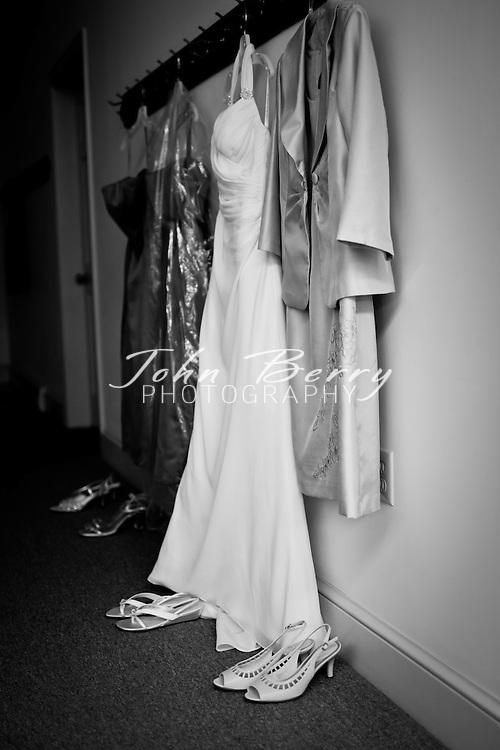 Megan Louk and Danny Watson .Wedding .Beth Carr Baptist Church .7/11/09