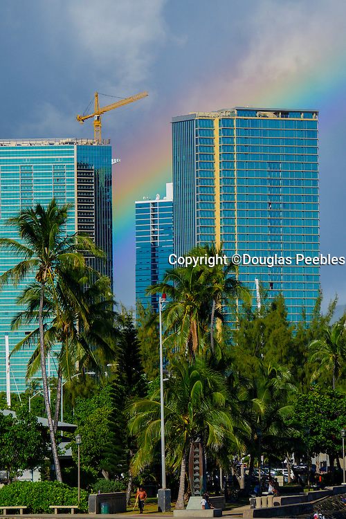 Rainbow, Condominium, Honolulu, Oahu, Hawaii