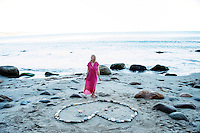 EVA and the Ocean