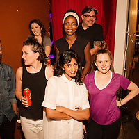 Sasheer Zamata Party Time - 7/16/17 - The Bell House