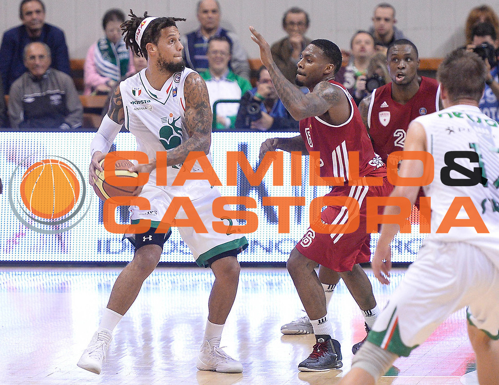 DESCRIZIONE : Siena Lega Serie A 2013/14 Supercoppa 2013 Montepaschi Siena Cimberio Varese <br /> GIOCATORE : Daniel Hackett<br /> CATEGORIA : controcampo<br /> SQUADRA : Montepaschi Siena<br /> EVENTO : Supercoppa 2013<br /> GARA : Montepaschi Siena Cimberio Varese<br /> DATA : 08/10/2013<br /> SPORT : Pallacanestro <br /> AUTORE : Agenzia Ciamillo-Castoria/R. Morgano<br /> Galleria : Lega Basket A 2013-2014  <br /> Fotonotizia : Siena Lega Serie A 2013/14 Supercoppa 2013 Montepaschi Siena Cimberio Varese<br /> Predefinita :