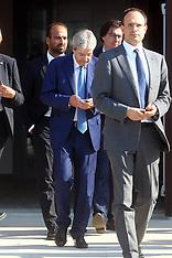20170719 VISITA PRESIDENTE PAOLO GENTILONI JOLANDA DI SAVOIA