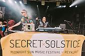SECRET SOLSTICE MUSIC FESTIVAL 2014, DAY 3
