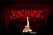 GBR: London Burlesque Festival