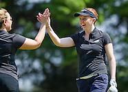 '11 Women's Golf