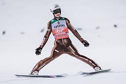 29.12.2018, Schattenbergschanze, Oberstdorf, GER, FIS Weltcup Skisprung, Vierschanzentournee, Oberstdorf, Qualifikation, im Bild Piotr Zyla (POL) // Piotr Zyla of Poland during his Qualification Jump for the Four Hills Tournament of FIS Ski Jumping World Cup at the Schattenbergschanze in Oberstdorf, Germany on 2018/12/29. EXPA Pictures © 2018, PhotoCredit: EXPA/ JFK