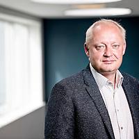 Formand for HK Østjylland Jesper Thorup