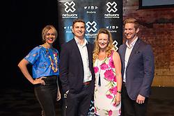 Social Media - Networx - August 24, 2016: Brisbane Powerhouse, Brisbane, Queensland, Australia. Credit: Jon Wright / Event Photos Australia