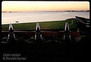 05: FORT MCHENRY CANNONS