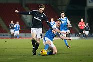 St Johnstone v Dundee 20s - 13-03-2018