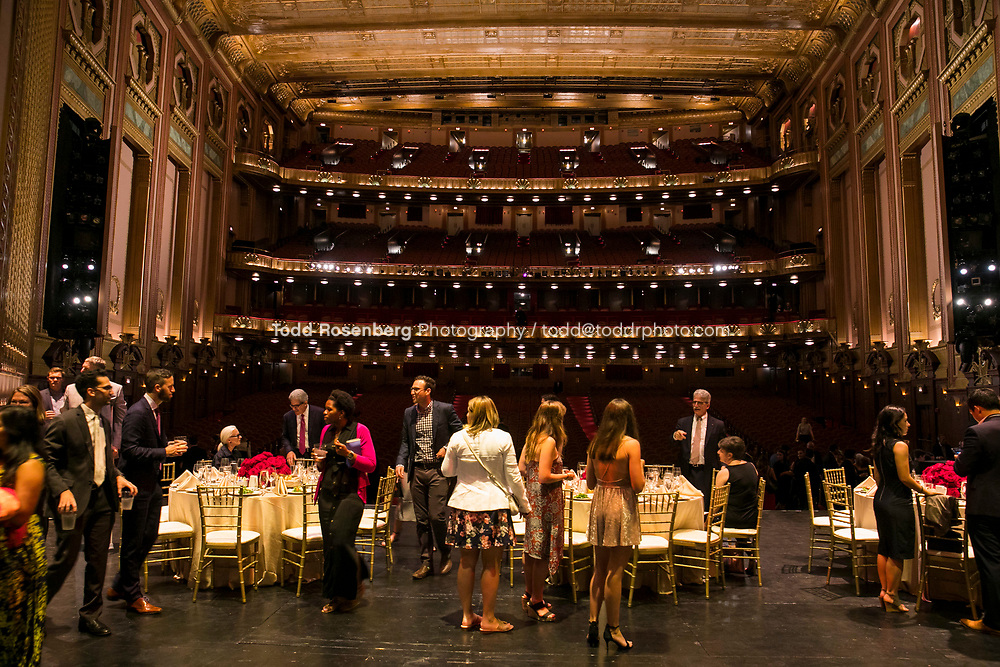 6/10/17 6:28:33 PM <br /> <br /> Young Presidents' Organization event at Lyric Opera House Chicago<br /> <br /> <br /> <br /> &copy; Todd Rosenberg Photography 2017