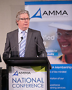 20130516 Australian Mines And Minerals Association Conference