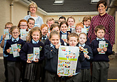 Head Lice - Knockmina National School, Ballymote
