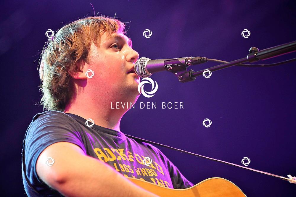 SCHIJNDEL - Paaspop 2011 met op de mainstage een optreden van Tim Knol. FOTO LEVIN DEN BOER - PERSFOTO.NU