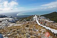 venture southland photography hump ridge track moutain biking fly fishing invercagiil photos