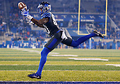NCAA Football - Kentucky Wildcats vs Mississippi State Bulldogs - Lexington, Ky
