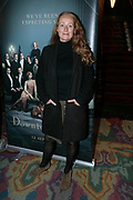 2019, September 10. Pathe Tuschinski, Amsterdam, the Netherlands. Sytske van der Ster at the dutch premiere of Downtown Abbey.