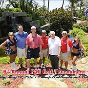 5/20/10 FAU 6th Annual Golf Tournament