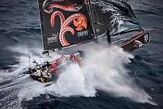 2011-12 Volovo Ocean Race Alicante