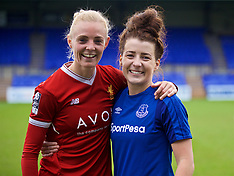 180429 Liverpool FC Ladies v Everton