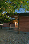 Primary school in Copalita, Oaxaca<br /> Image published in:<br /> Kindergartens, Educational Spaces, Braun Publishing AG, Switzerland, 2011<br /> The Architectural Review, Emerging Architecture, UK, 2009