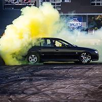 09 - Nick Smith - Holden Commodore - Phantom Mica